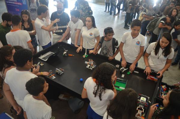 Campus Party Natal 2019