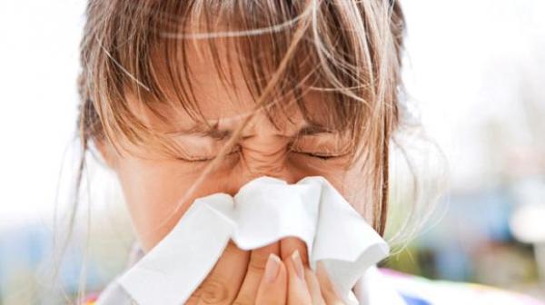Alergia respiratória apresenta sintomas similares ao da Covid-19