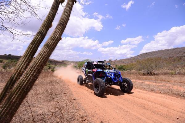 22º Rally RN 1500: campeões sairão neste domingo