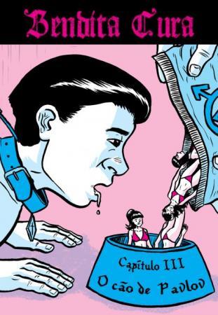 Trilogia de histórias em quadrinhos sobre 'cura gay' é um grito de resistência
