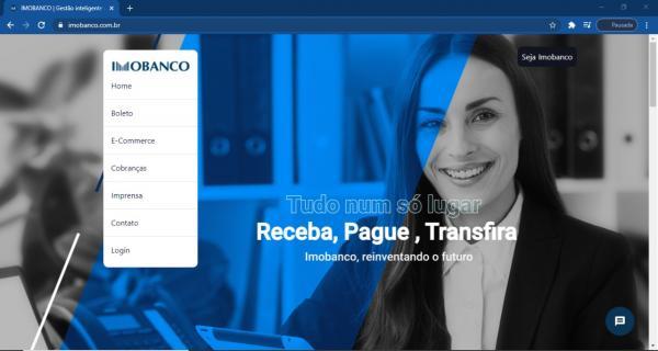 Empresa potiguar oferece gestão financeira inteligente, com sistema integrado para emissão de boletos e cobrança