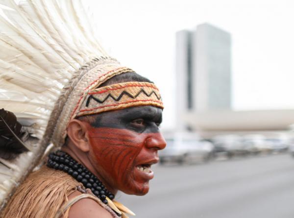 Número de candidatos indígenas saltou 26,8% em relação ao pleito de 2016