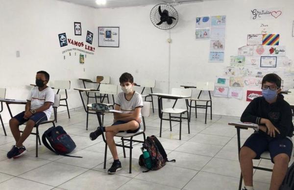 Entidades lançam plataforma para auxiliar professores e gestores escolares a identificar aprendizagens dos estudantes na pandemia