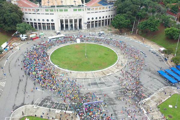 Meia Maratona Internacional de São Paulo transferida para 2022