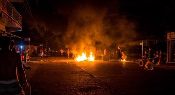 #SOSAmapá: Anistia Internacional exige medidas urgentes de autoridades para o Amapá