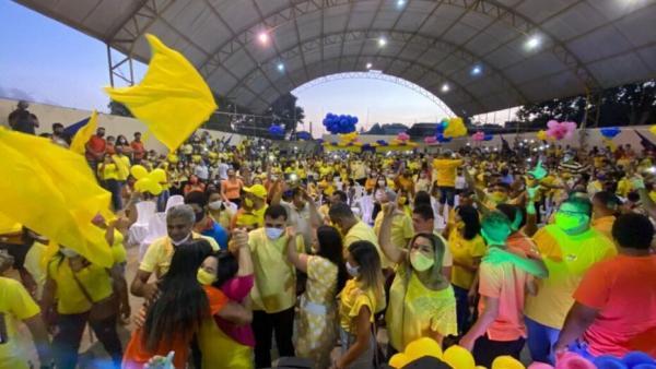 Novo decreto suspende eventos de massa promovidos ou patrocinados pelo Estado
