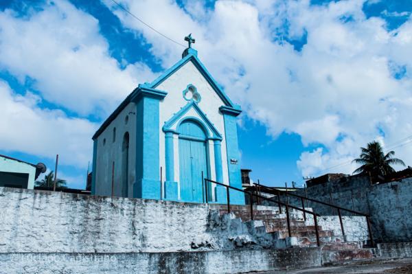 A Capelinha de Nossa Senhora dos Navegantes