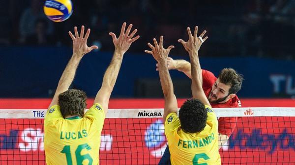 LIGA NAS NAÇÕES: FIVB divulga que competição será em sistema de bolha