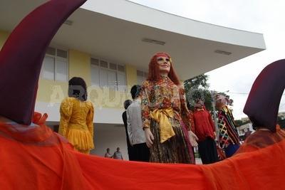 CARNAVAL EM GUPIARA