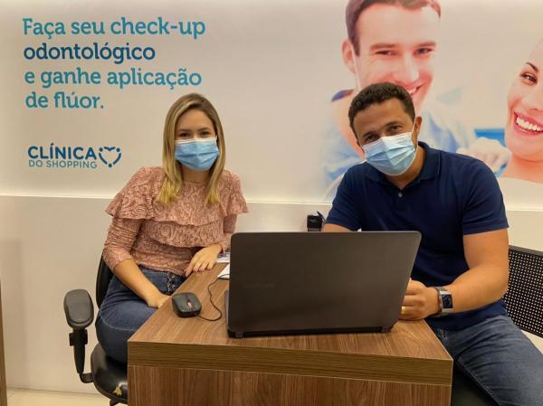 Serviço de saúde oferece atendimento clínico e exames em até 48 horas após agendamentos