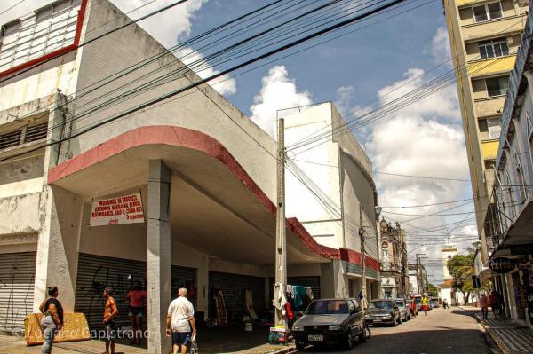Cine Nordeste – Para além de uma saudosa memória dos cinemas de rua
