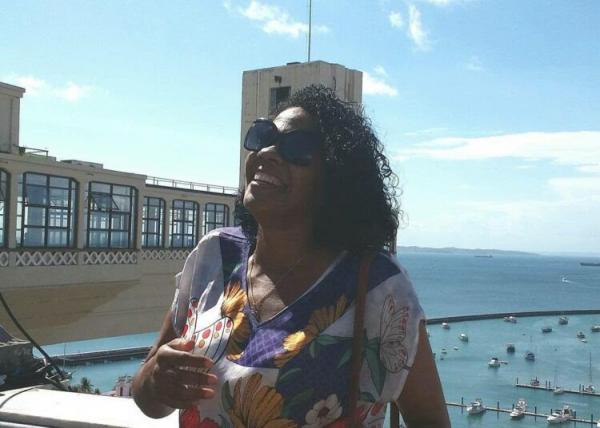 Representatividade feminina da mulher negra no universo profissional