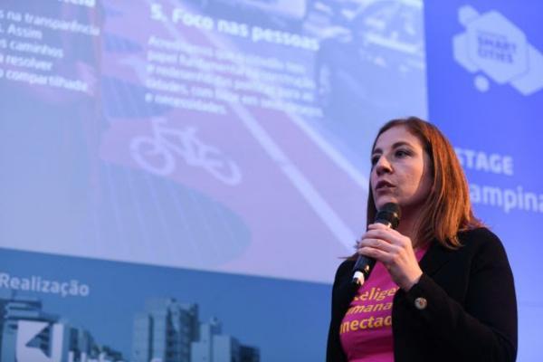 Connected Smart Cities realiza evento no Amazonas e apresenta Plano de Cidades Inteligentes para Manaus