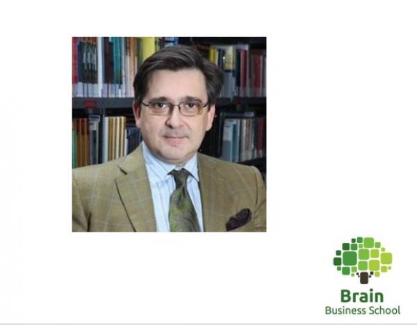 """""""Futuring: Análise de Cenários para a Estratégia"""" será tema da palestra gratuita de Luca Borroni na quarta, 14"""