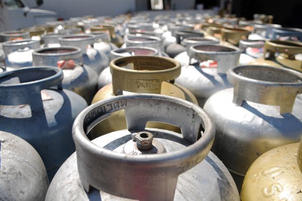 Majoração do gás agrava crise na indústria