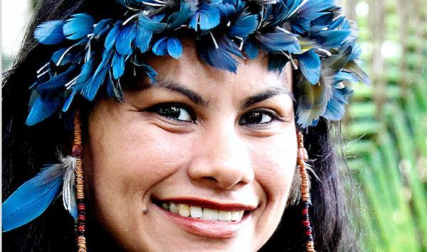 Manifestações culturais dos povos originários são tema da programação on-line das Fábricas de Cultura