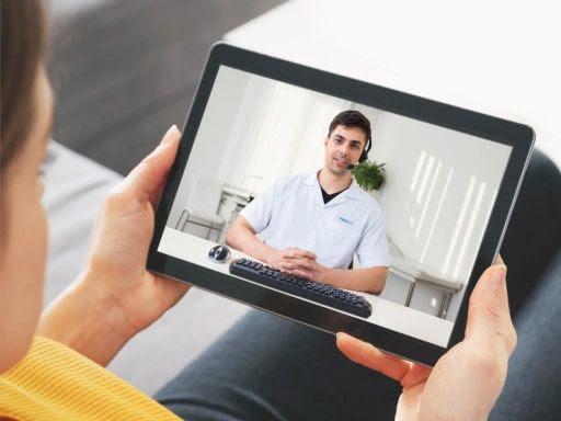 Tecnologia e saúde: pandemia acelera utilização de recursos tecnológicos para o bem-estar do paciente