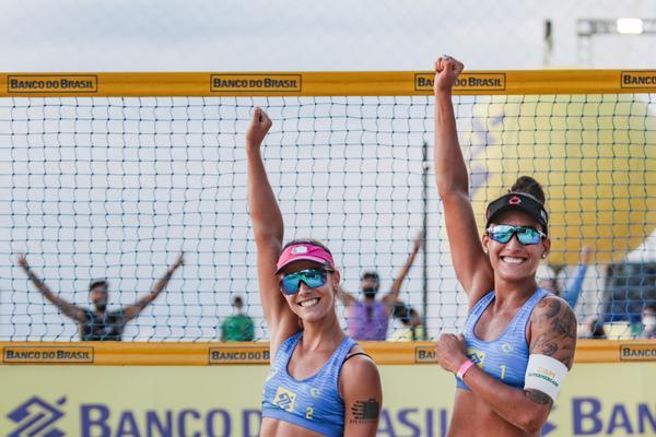CIRCUITO BRASILEIRO 20/21: Qualifying  define últimos classificados para nona etapa Open