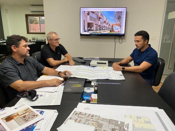 Nova incorporadora une inovações na concepção imobiliária com mais de 20 anos de tradição na construção em Natal