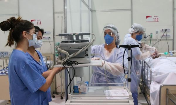Covid-19: Brasil confirma mais de 36 mil casos da doença; RJ registra maior taxa de letalidade do país