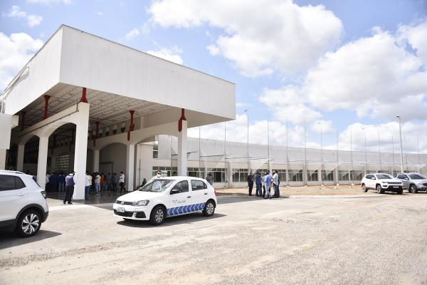 Governo instala o Parque Tecnológico do RN em Macaíba