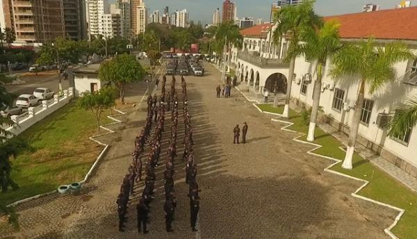 Operações nacionais de combate à criminalidade mobilizam Segurança Pública do RN