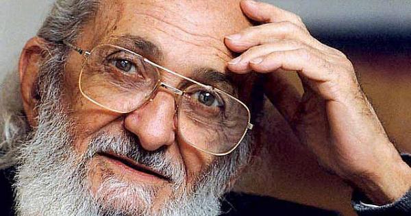 Paulo Freire completaria 100 anos neste domingo