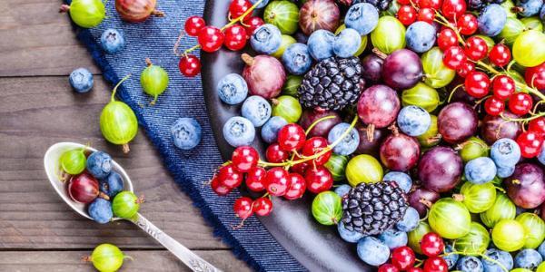 7 antioxidantes que vão melhorar sua saúde!