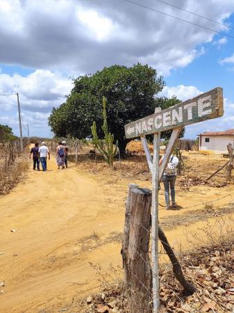Nascente do Potengi tem potencial turístico avaliado durante visita técnica de secretarias estaduais