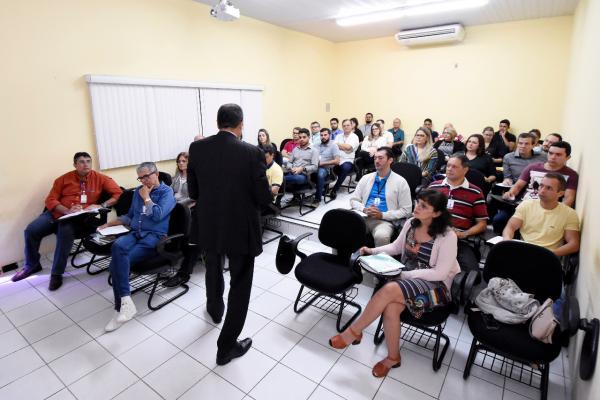 Escola da Assembleia promove curso gratuito de gestão do tempo a partir desta terça-feira