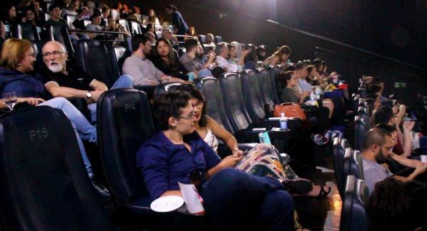 Escola de Natal apoia festival de cinema e cultura francesa