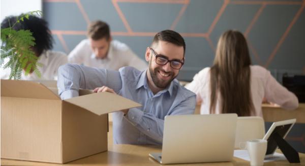 Emprego novo? 5 dicas para causar uma boa impressão nos primeiros meses