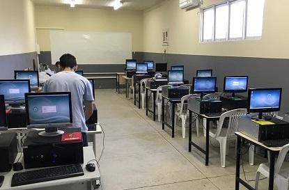 Instituto Campus Party vai inaugurar laboratórios tecnológicos em cidades potiguares