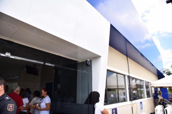 Governo do RN inaugura Central do Cidadão em João Câmara