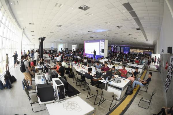 Palcos lotados e comunidade engajada são os destaques da 2ª edição da Campus Party Natal