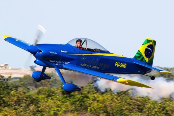 RN recebe 1º Encontro de Aeronaves do Brasil, em setembro