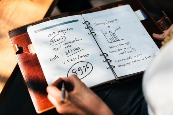 Educação financeira para empresários - entenda a importância