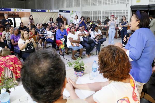 """Milhares de mulheres serão beneficiadas com o projeto """"Mulheres do Semiárido"""""""