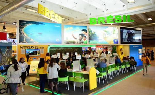 Rio Grande do Norte participa da IFTM Top Resa, maior feira de turismo da França