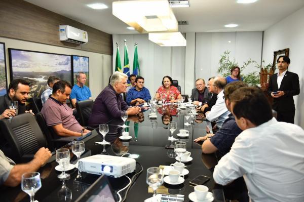 Governo e municípios chegam a acordo sobre Proedi através de compensação financeira