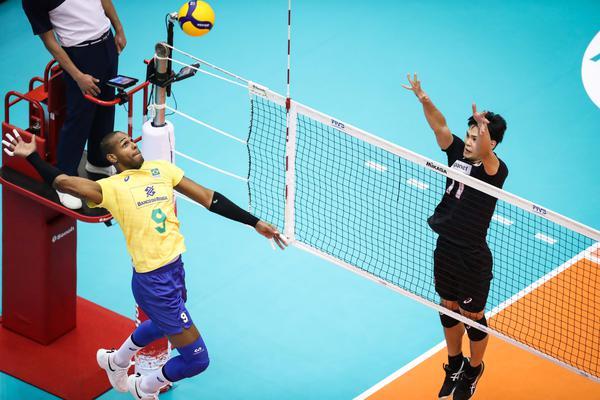 COPA DO MUNDO: Brasil vence o Japão e é campeão com uma rodada de antecedência