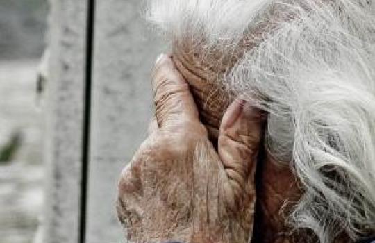 SAÚDE CRÔNICA: Relato da dor de quem ainda vive, mas deixou de existir