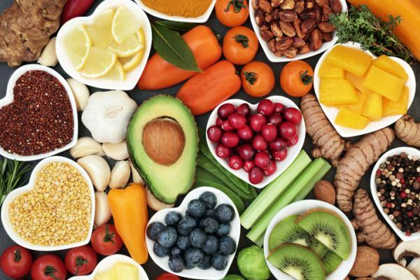 O que comer para envelhecer bem