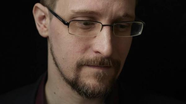 Edward Snowden, e a viagem que ainda não terminou
