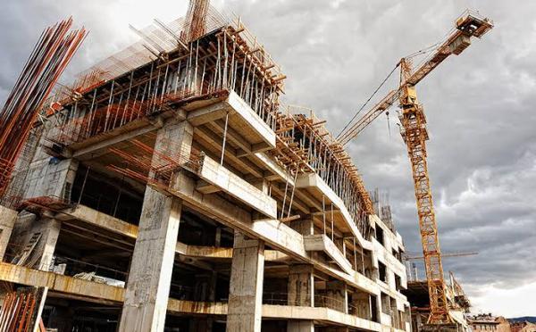 Setor da construção precisa de quase R$ 1 trilhão de investimentos por ano até 2030, mostra estudo da Fiesp