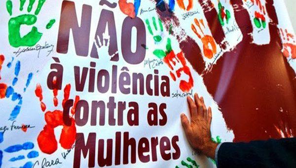 Policiais militares do RN debatem sobre a violência contra mulher