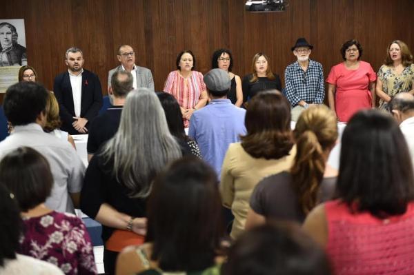 Governadora destaca importância da formação continuada promovida pelo IFESP