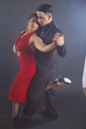 Espetáculo em Natal conta pela primeira vez as origens e a história do tango