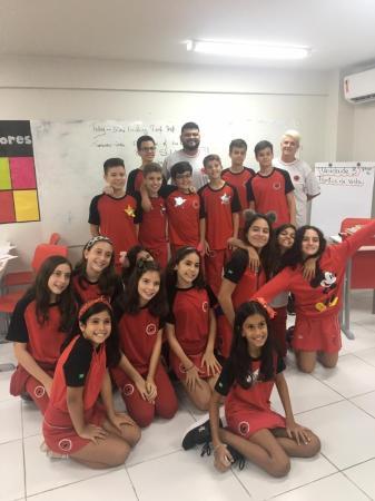 Estudantes da Maple Bear Natal são convidados para competição internacional de Matemática na Tailândia, em 2020