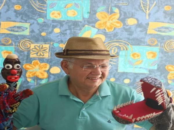 O patrono dos quadrinhos potiguares: Uma homenagem à Emanoel Amaral (1951-2019)